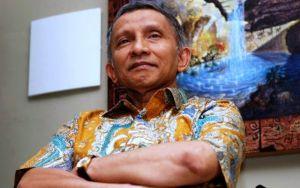 Amien Rais Dipanggil Polisi, Dahnil: Tidak Ada Landasan, Kami Korban