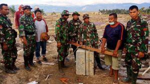 Kodam Hasanuddin Temukan Brankas Berisi Rp1 Miliar Milik Gereja GPI di Sigi