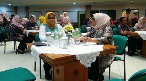 Tim PKK Jambi Kunker ke Jakarta
