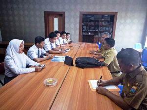 Soal Aksi Demo Siswa SMAN 5, Ini Hasil Kesepakatan Dari Disdik Provinsi Jambi