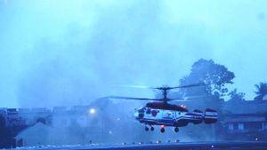 Padamkan Karhutla, BPBD Sudah Terbangkan 2.900 Kali Helikopter Kamov