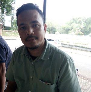 Gagal Maju Jadi Cawawako Independen, Hendra Kurniawan Maju di Pileg 2019