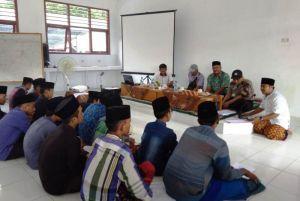 SMK Asy'ariyah Ibru Muaro Jambi Gelar Pembekalan Praktek Kerja Industri IV