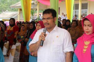 Wujudkan Kedaulatan Rakyat Dalam Pemilu, SAH Lakukan Kunjungan Kerja Spesifik Ke Jambi