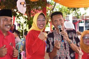 Siasati Aturan Kampanye, Sakirin Pohan Perbanyak Kampanye Dialogis Door To Door