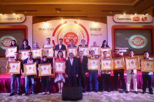 Sudah yang Kesebelas, TRAS N CO Indonesia Apresiasi Brand-Brand Terpopular di Dunia Digital