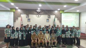 30 ASN Ikuti Pelatihan Bahasa Inggris, Fasha Sebut Dibiayai Singapore Cooperation Programme