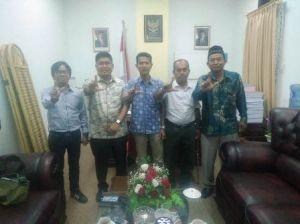 Sakirin Pohan, Sosok Pengagum Prabowo Subianto Yang  Gaul dan Rendah Hati