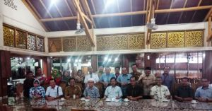 Jambi Tuan Rumah Rakornas KAHMI, JK Bersama 3 Menteri Dijadwalkan Hadir