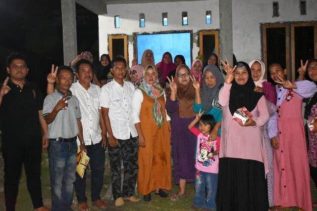 Sama dengan Gerindra dan Prabowo Sandi Nomor Dua, Sakirin Pohan Tambah Semangat Hadapi Pileg 2019