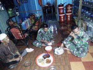 Begini Kedekatan TNI dan Rakyat saat TMMD