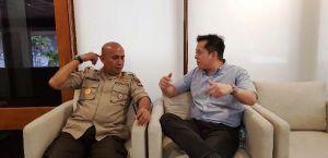 Heboh soal Peluru Nyasar di Gedung DPR RI, Ini Tanggapan Ihsan Yunus
