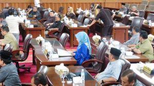Soal Ranperda Pemberdayaan Perempuan dan Perlindungan Anak, Ini Tanggapan Fraksi di DPRD