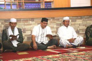 Jaga Solidaritas dan Netralitas Polri, Kapolda Jambi Gelar Do'a Bersama
