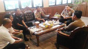 Kapolda Jambi akan Buka Kejurwil  Panjat Tebing Tingkat Sumatera