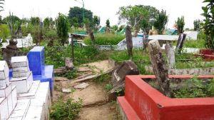 Wah, 4 TPU Di Kota Jambi Sudah Overload
