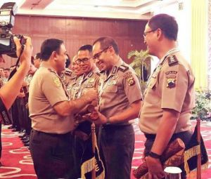Polda Jambi Masuk Nominasi Lomba Video Rekrutmen Anggota Polri se-Indonesia
