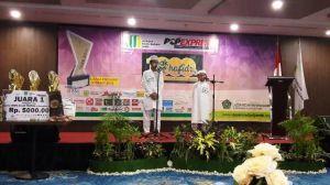 Masuki Babak Semifinal, Lomba Tafidz Terbesar di Jambi  Perebutkan 15 Tiket ke Final