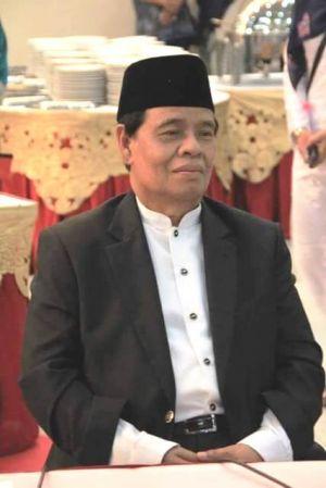 Menuju Kemenangan di Pemilu Damai, Murady Darmansyah Bilang Begini