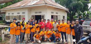 16 Atlet Panjat Tebing Jambi Dilepas Ikuti Kejurwil Di Batanghari