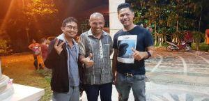 Atlit Panjat Tebing se Sumatera dijamu Makan Malam Ketua KONI Batanghari