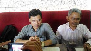 Mediasi dengan PT MJSL Difasilitasi Pokja IV, Abun Yani Kukuh Opsi Siap Ganti Rugi Atau Bongkar