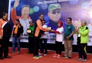 Popwil I Sumatra di Aceh Resmi Dibuka