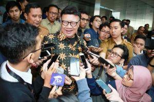 Kemendagri Turut Berduka Cita Atas Musibah Jatuhnya Lion Air JT 610