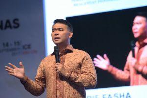 Lirik Smart City Kota Jambi, Besok Universitas Indonesia Undang Fasha Jadi Pembicara