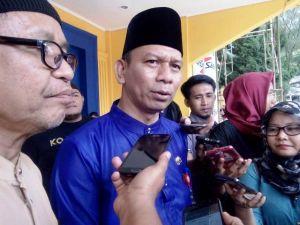 Didatangi DPR RI, Plt Direktur Utama RSUD Raden Mattaher Jambi Pinta 3 Item Ini