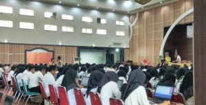 1.562 Orang Berebut 240 Formasi CPNS di Kota Jambi