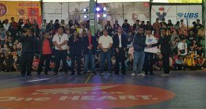 Hadir Langsung di Laga Honda DBL Series 2018, KFA: Semoga Lahir Bibit Baru Atlet Basket Jambi