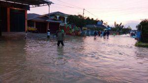 Banjir Landa Kecamatan Depati Tujuh, Warga: Rendam Ratusan Rumah, Ini Terparah!