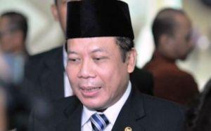 Wakil Ketua DPR RI Taufik Kurniawan Resmi Ditahan KPK