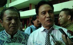 Yusril Benarkan Bergabung jadi Kuasa Hukum Jokowi-Ma'ruf