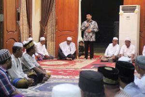 Reses Ke Jambi, Kepedulian SAH Pada Daerah Pemilihan Diapresiasi Masyarakat