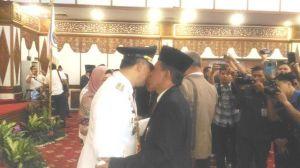 Ucapkan Selamat ke Fasha-Maulana, Sani Tetap Singgung Politik Uang