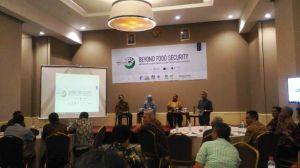 Soal Kebijakan Kedaulatan Pangan Jokowi-JK, Staf Ahli Presiden: Ini Awal Membenahi Kinerja Pertanian