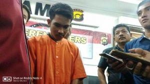 5  Pemuda Gilir Anak Dibawah Umur ini Setelah Tolong Korban Kecelakaan di Perkantoran Muaro Jambi