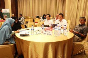 "Sejumlah Kepala Sekolah di Kota Jambi Dikenalkan ""KPK"""