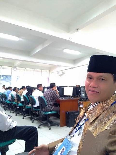 Prof Hasbi Umar