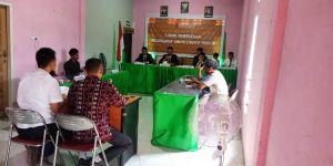 Jalani Sidang Adjudikasi di Bawaslu Kabupaten Muaro Jambi, Kader Nasdem ini Mundur dari Caleg