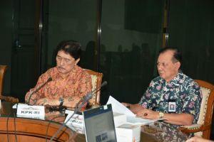 Pencegahan Korupsi di Jambi, Pemprov dan KPK Gelar Pertemuan Bahas E-Planning dan E-Budgeting