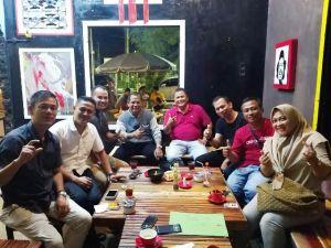 Kejurnas, Atlet Dayung Jambi Juara II se-Indonesia, Drg Iwan: Alhamdulillah, 10 Medali