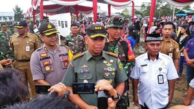 Kolonel Inf Dany Budiyanto