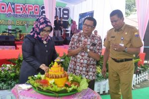 Pergelaran Expo 2018 SMAN 2 Bungo Berlangsung Meriah