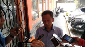 KPU Provinsi Jambi Tak Jadi Lapor Kemuning, Ini Alasannya