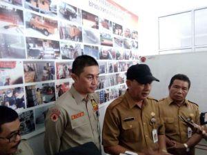 Stok Bantuan Bencana Banjir Kurang, Ini Kata Kadinsosdukcapil dan BPBD Provinsi Jambi