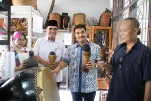 SAH Dorong Fungsi Museum Sebagai Alternatif Pembelajaran