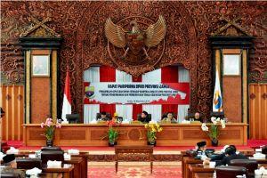 Pemprov – DPRD Dorong Pengembangan Tenaga Kesehatan Berkualitas dan Merata